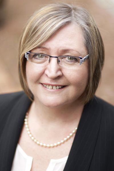 Dianne Mueller, CPB