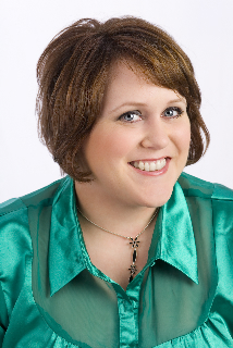 Melanie Schroeder, Business Coach and Online Business Manager
