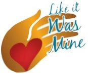 Like It Was Mine logo