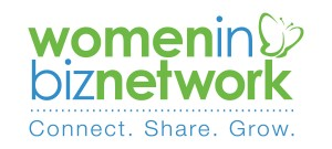 women in biz logo