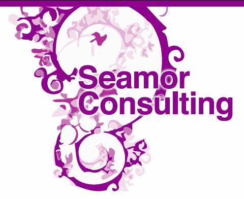 Seamor logo
